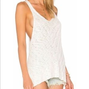 FreePeople Summer Sweater